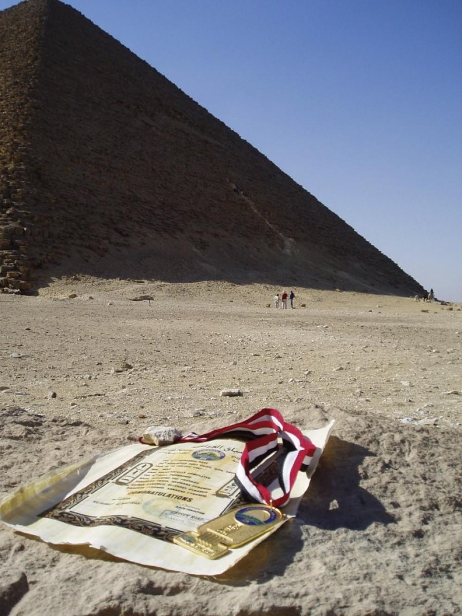 Pharaonic Race 100km