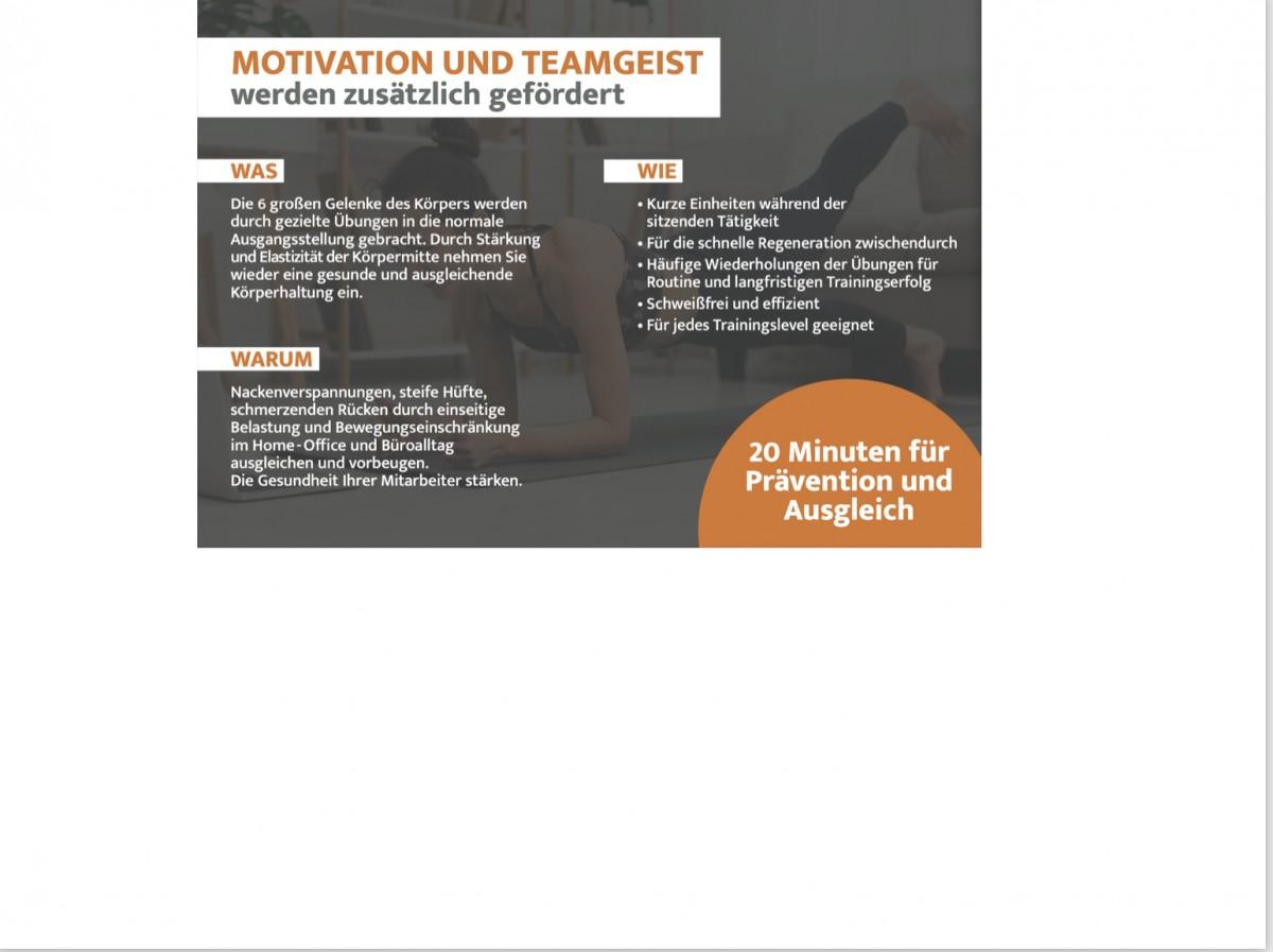 feedback im Training